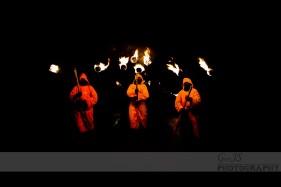Imbolc Festival 2014 - Druids