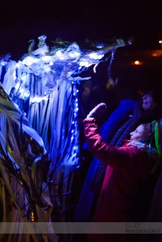 Imbolc Festival 2014 - Jack Frost