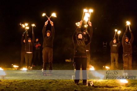 Imbolc festival fire 2016 Marsden photographer (8)