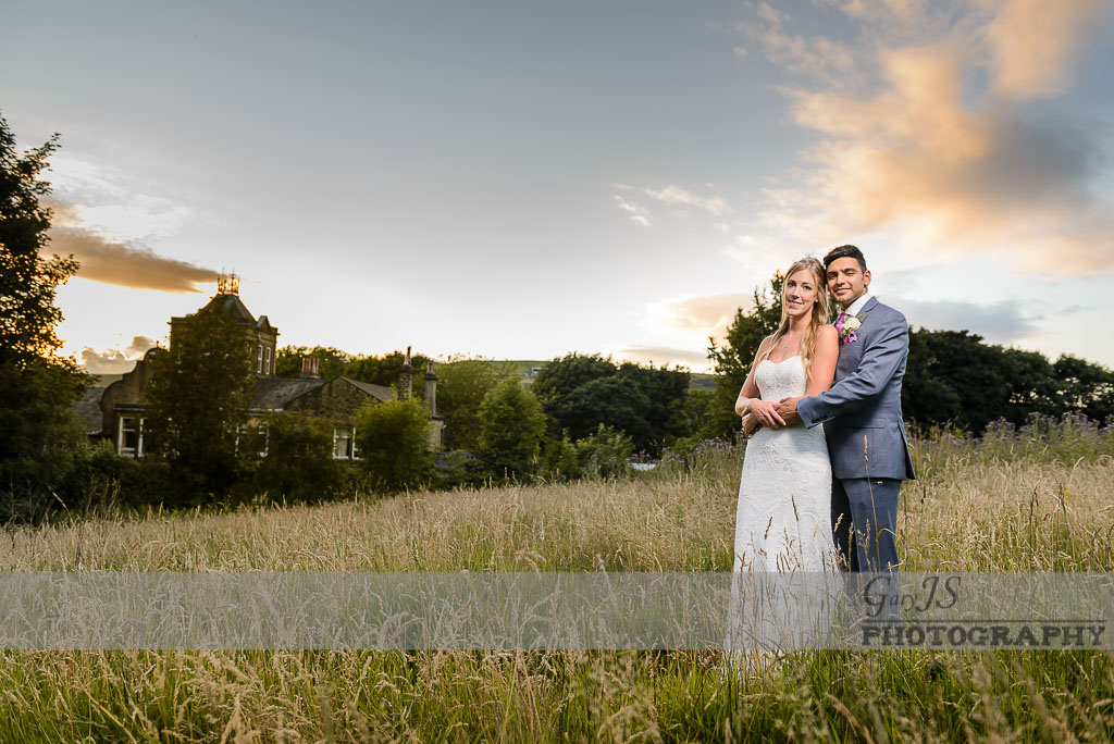 Crow Hill, Marsden, Wedding photographer