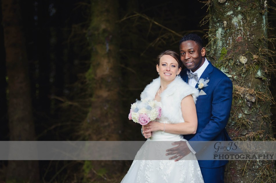 Rebecca and Dan | Woodhead Barn Mountain Rescue Centre, Holmfirth