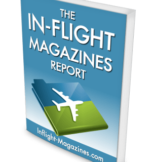 The Inflight Magazine Report