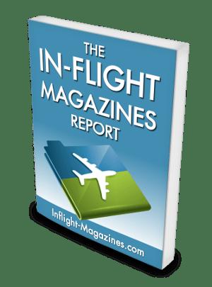 The Inflight Magazine Report