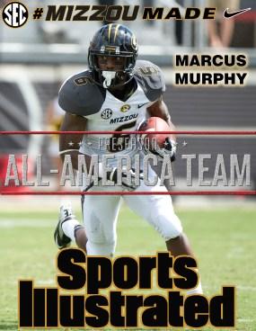 Murphy SI All America