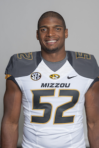 Michael Sam Mizzou Football