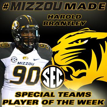 Brantley-SEC-Player-of-Week