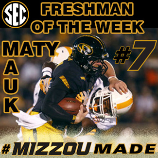 Mauk-Freshman
