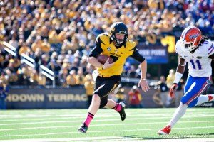 Maty Mauk Mizzou Football