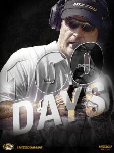 Mizzou-Football-100-Days