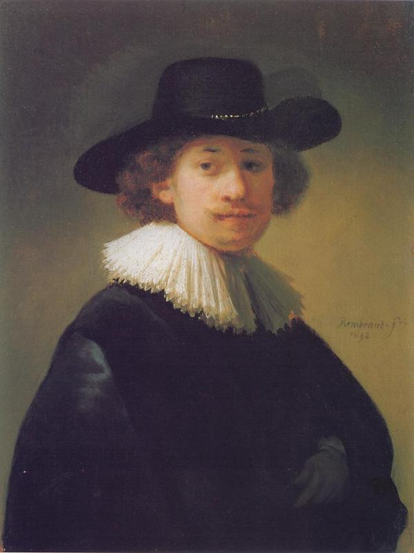 Win Game Ll Rules Rembrandt 1632 Gary