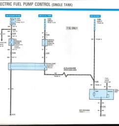 ford 460 fuel diagram wiring diagram show ford 460 fuel system diagram [ 1035 x 800 Pixel ]