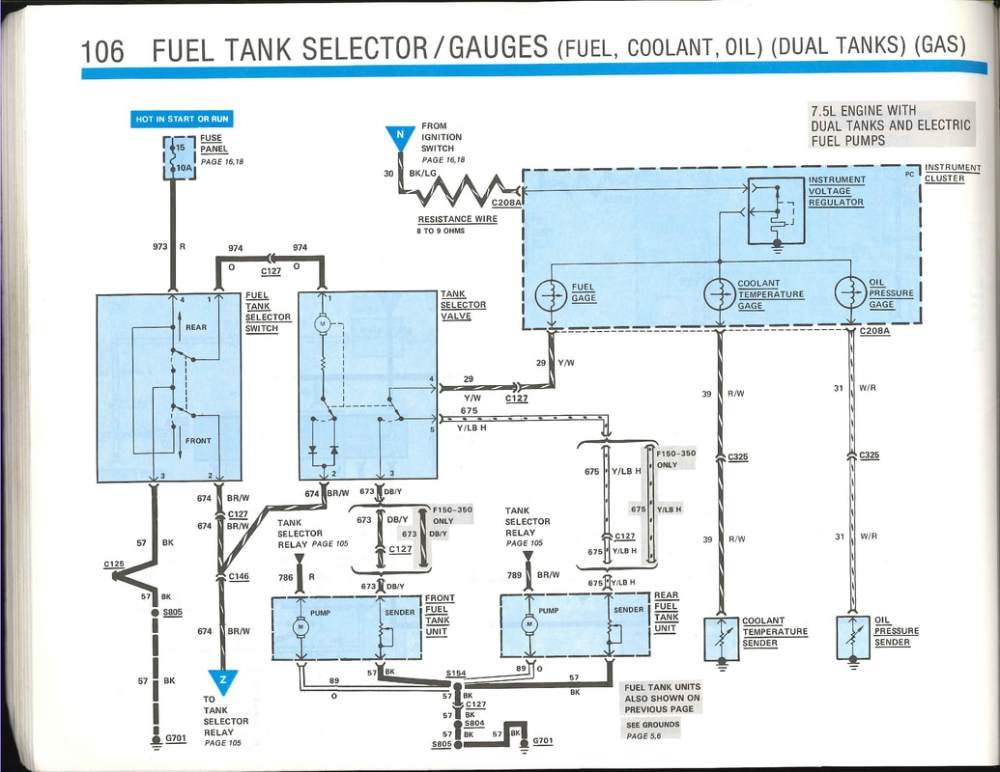 medium resolution of 1985 ford f 250 wiring wiring diagram name mix 85 ford f 250 wiring diagram wiring