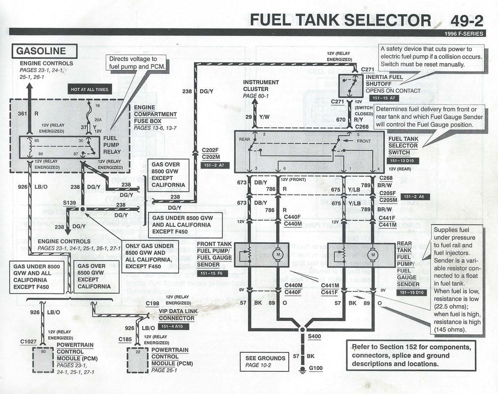 Wiring Diagram PDF: 12v Diesel Fuel Schematics Diagram