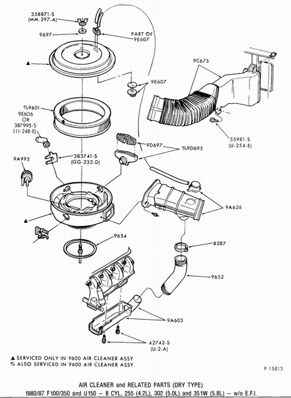 302 ford engine diagram fuel pressure