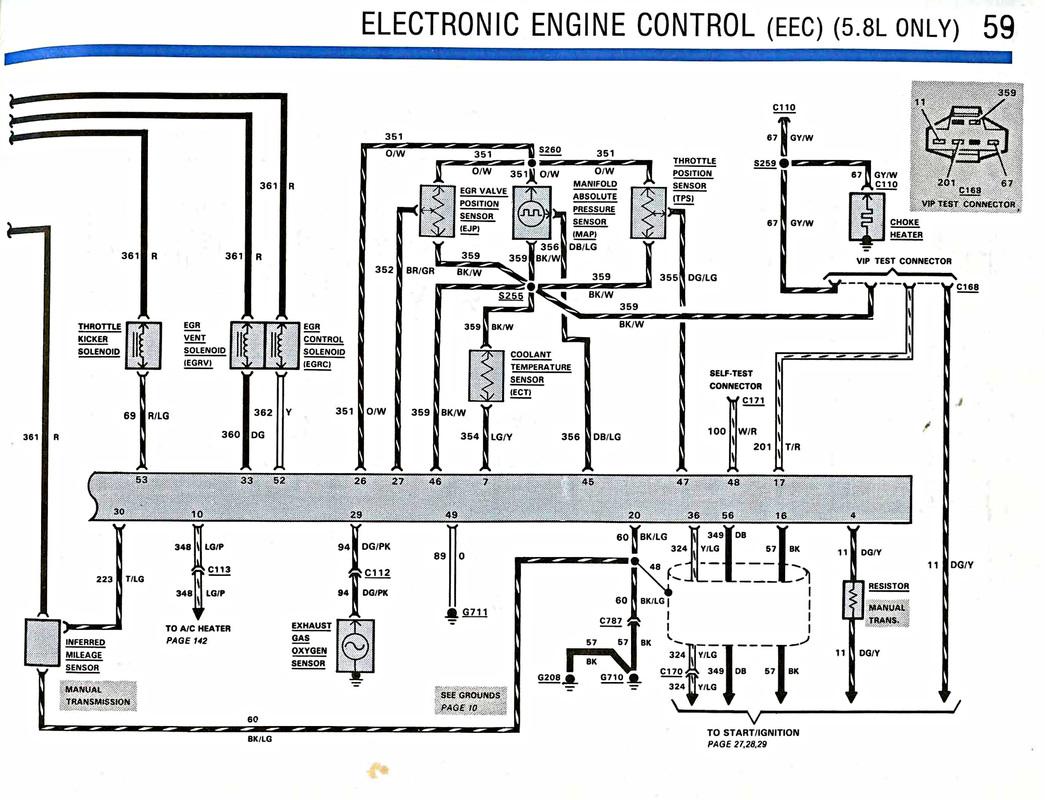 Honda Odyssey Wiring Diagram Schemes. Honda. Auto Wiring