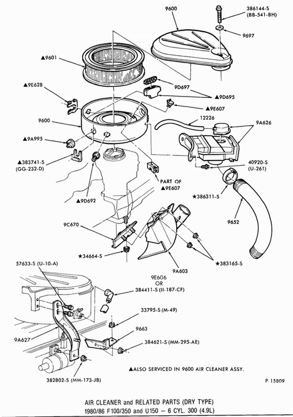 medium resolution of related with l6 4 9l 300ci engine diagram