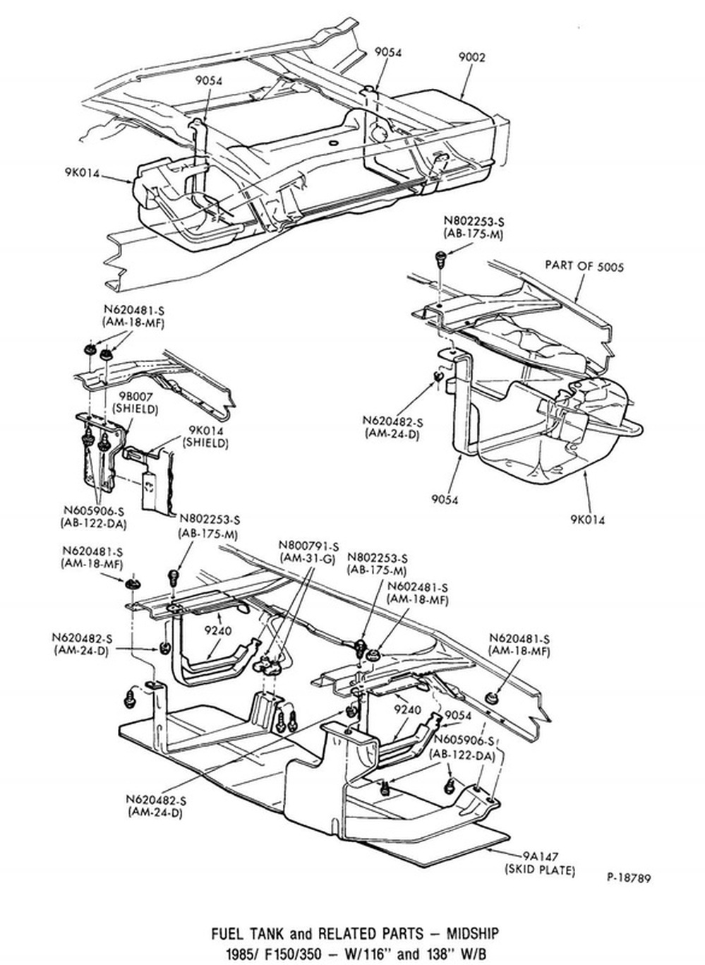 1980 ford vacuum diagrams f 250
