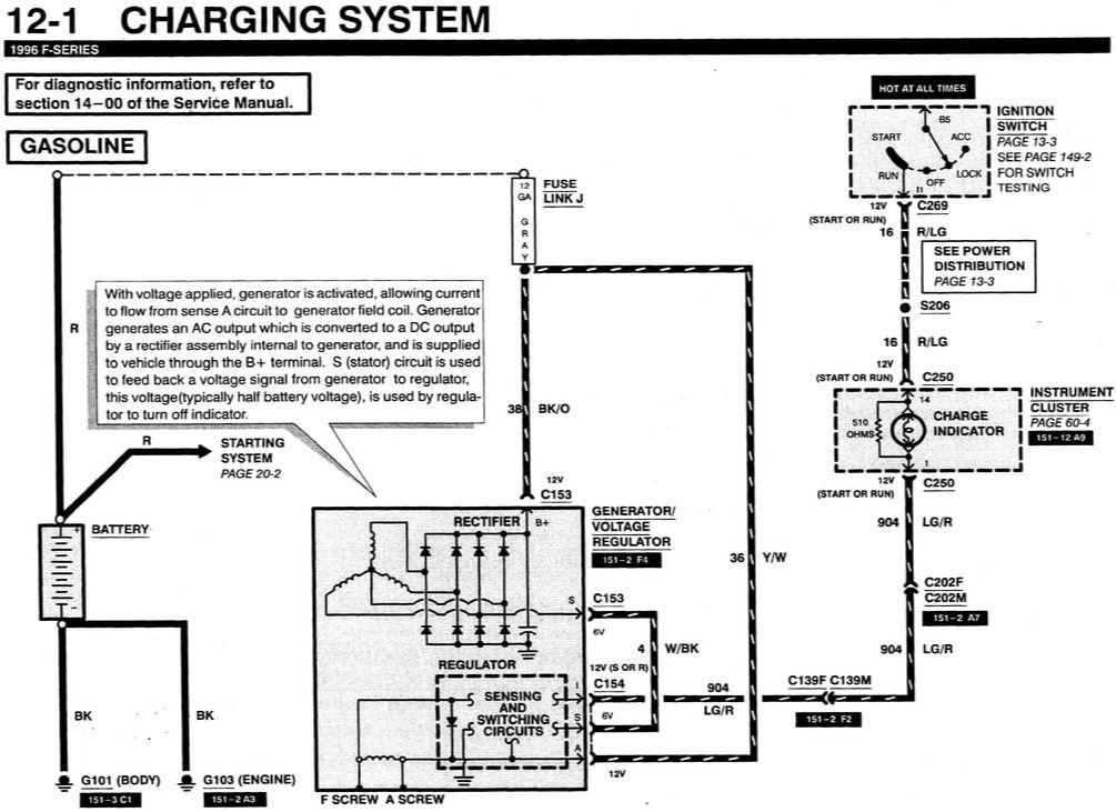 Glow Plug Wiring Diagram For 69