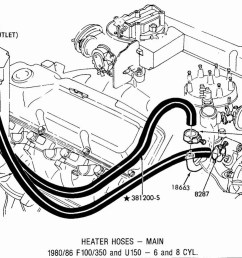 150 radiator drain plug on 2000 ford ranger radiator hose diagram 2000 ford ranger radiator diagram further 1995 mustang vacuum diagram [ 1100 x 773 Pixel ]