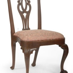 Early American Chair Styles Tables And Rentals Pair Of Chippendale Dining Chairs, Boston, Mass - Furniture 11027 : Gary Sullivan Antiques ...