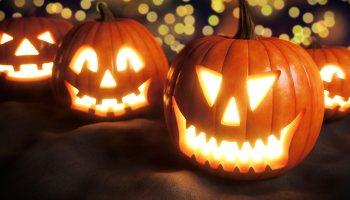 el da de muertos se rene con halloween en puerto vallarta - Halloween Dia