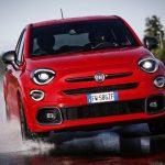 Fiat 500x Sport Eine Andere Liga Gas Junky