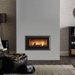 Studio 1 gas fire