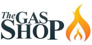 The Gas Shop Logo