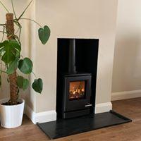 Yeoman Cl3 gas stove