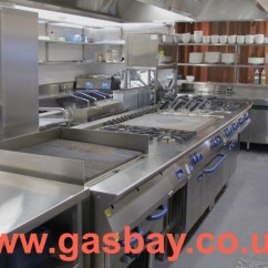 Commercial Kitchen Equipment Repair Greenhouse Windows For Gallery   Gas Bay
