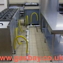 Vulcan Kitchen Blue Appliances Gallery | Gas Bay