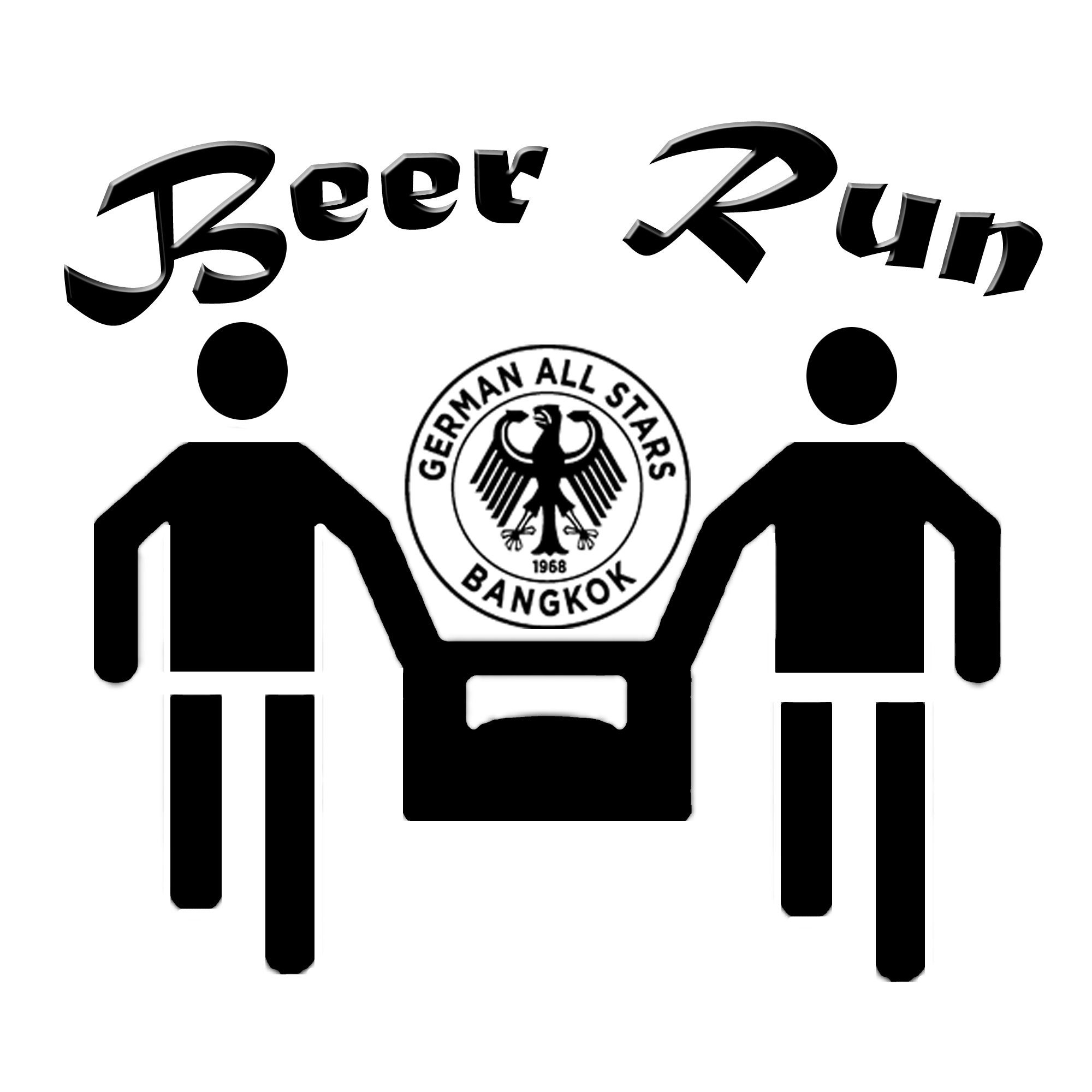 1st-ever Beer Run bound to become new GAS tradition