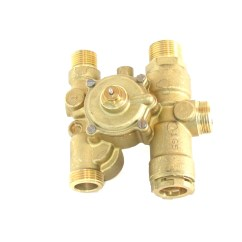 3 Way Diverter Valve Wiring Diagram Rotary Phase Converter Assembly Gas Boiler Parts