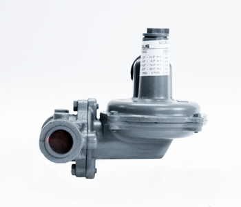Sensus Regulator 496  38 12 34 and 1  GASCO