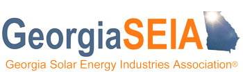 GASEIA | Georgia Solar Energy Industries Association Logo