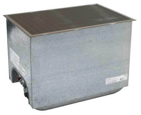 Empire 7088XNAT 65000 Btu Floor Furnace  Natural Gas