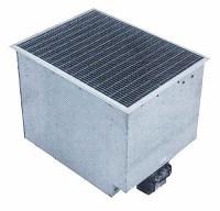 Williams 6005622A Floor Furnace - 60,000 btu - Natural Gas