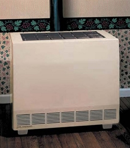 Empire 65000 Btu Vented Room Heater  Closed Front  Propane  Place item in cart for your