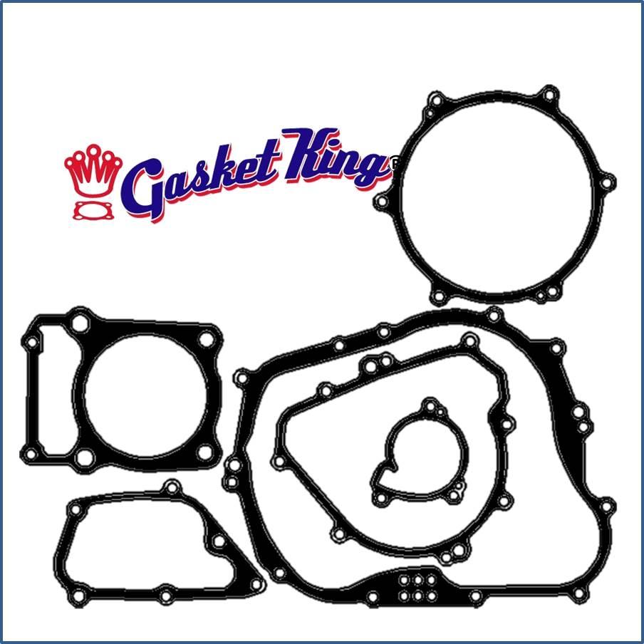 Kawasaki KLX250 Gaskets 1994-2002
