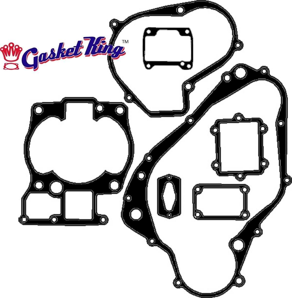 wiring diagram database  suzuki lt500r quadzilla gaskets