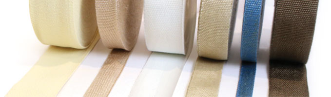Fiberglass Woven Tape | Made in the USA by Gaskets, Inc