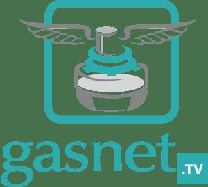 Gasnet.tv logo