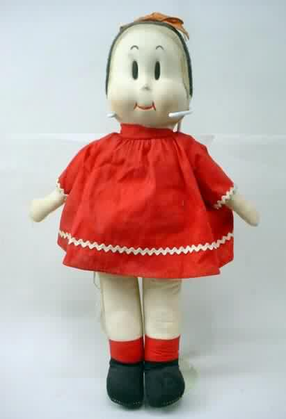 LITTLE LULU Vintage Toy Memorabilia For Sale