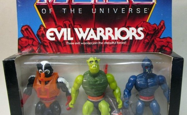 Gasoline Alley Antiques Masters Of The Universe Page