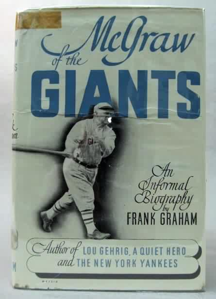 1944 New York Giants Baseball
