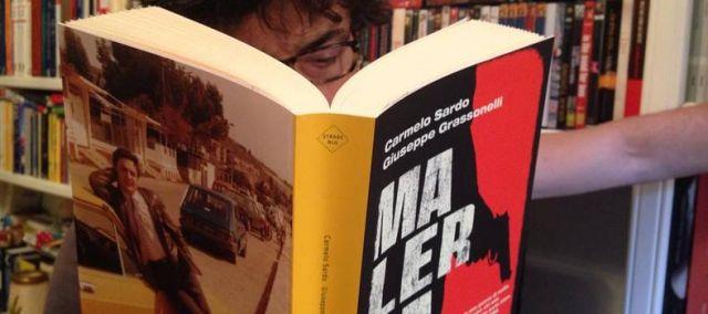 Il Premio Letterario Racalmare L.Sciascia: Malerba il libro di Sardo e Grassonelli