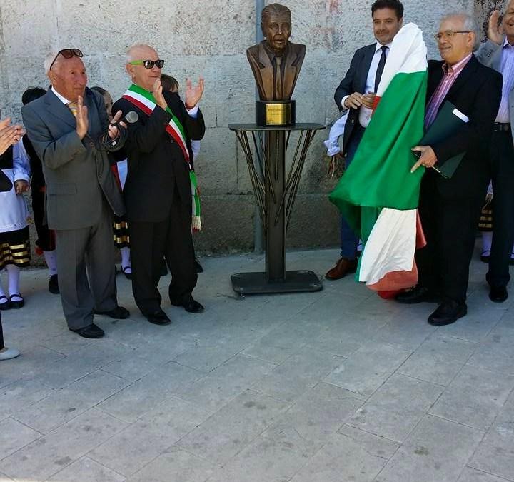 Convegno sul XIV anniversario di Antonio Russello a Favara