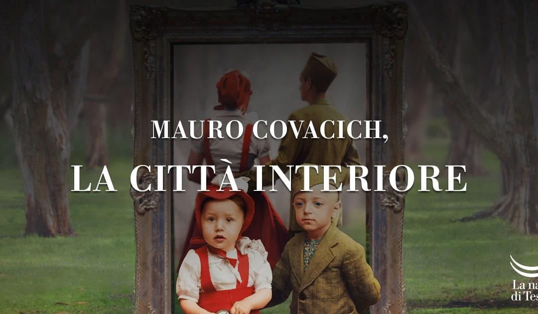 La città interiore – Mauro Covacich. Recensione e VIDEO Intervista