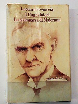 La Scomparsa di Majorana di Leonardo Sciascia. Recensione