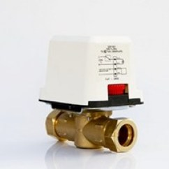 Central Heating Wiring Diagram 3 Way Valve For Radio 1996 Ford Explorer Motorised Valves | Gas Boilers